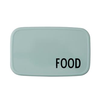 Madkasse Food & Lunch Box mint fra Design Letters