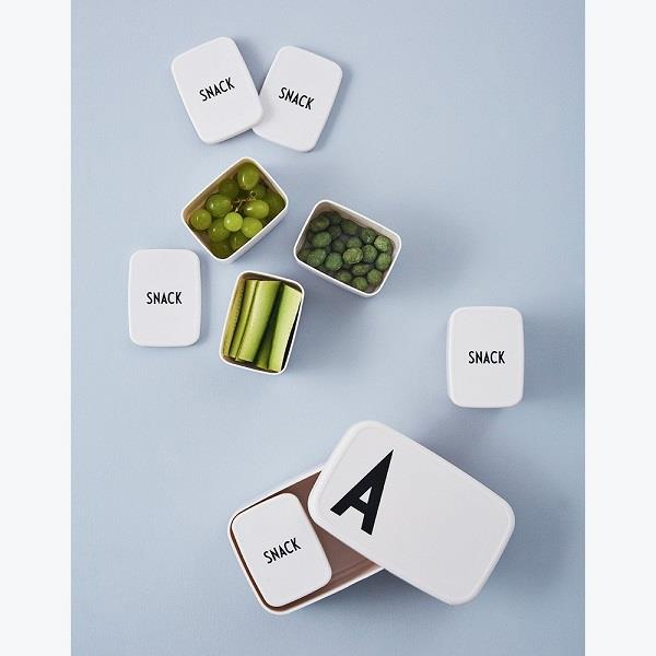 Snackbox fra Design Letters