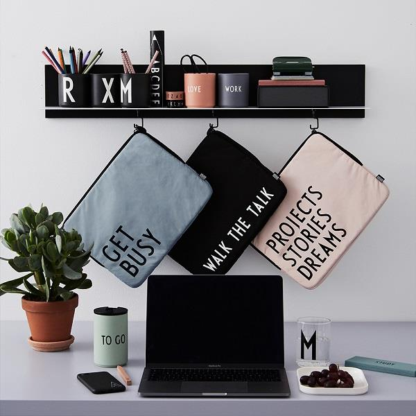 Laptop cover fra Design Letters