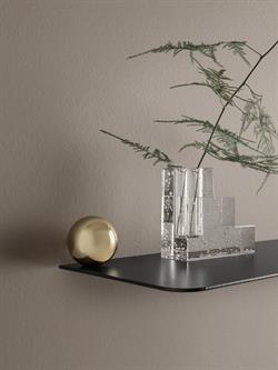 Lysestage - vase Bubble trappe fra Ferm Living