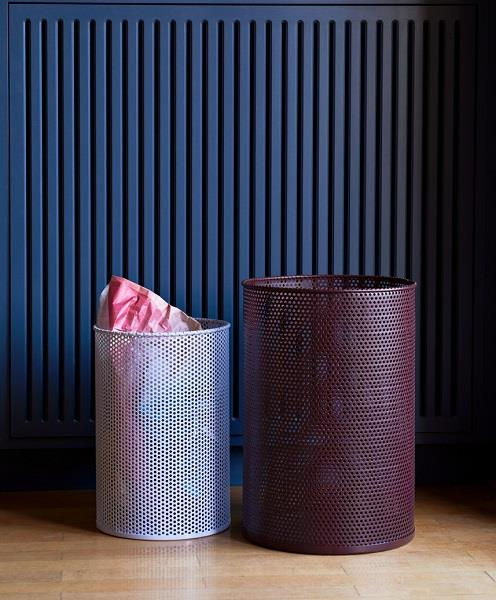 Perforated Bin- Skraldespand - paraplyspand fra HAY