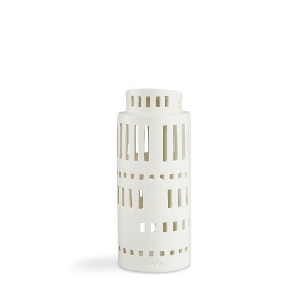 Svært Køb online Kähler Urbania lyshus tårn - billigts her KD-65