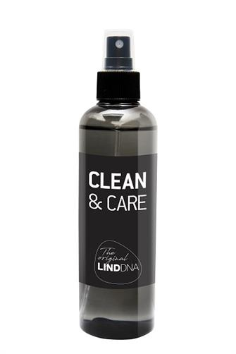 Clean & Care 250 ml til Linddna læder